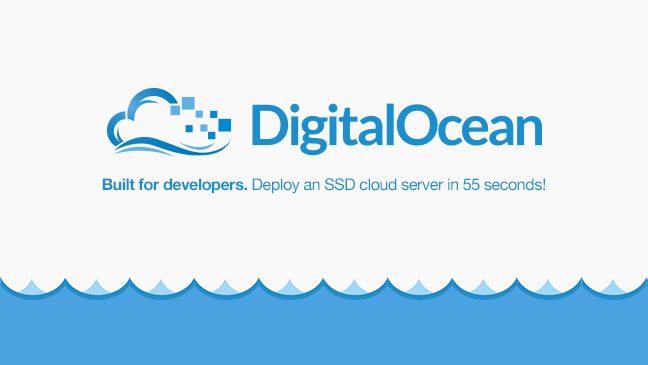 Discount Code DigitalOcean