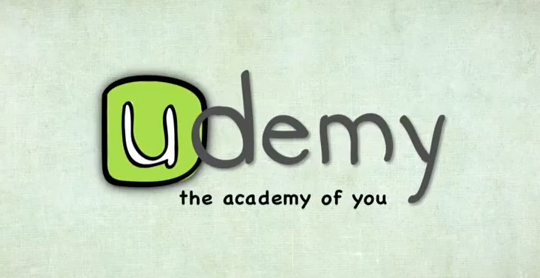 Coupon Code Udemy